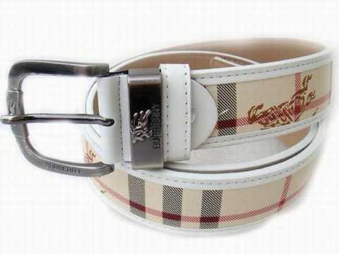 0a0c6e7bb4a ceinture burberry imitation