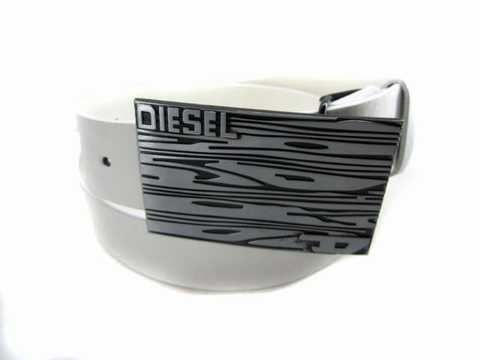 3602829deb4 ceinture diesel taille 80