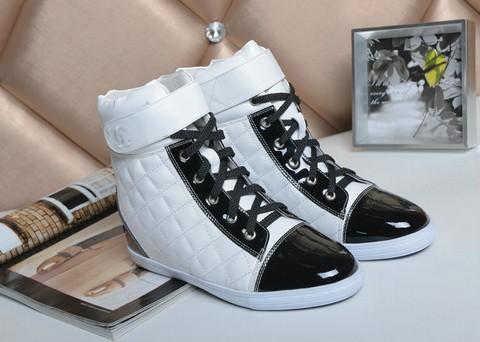 cc76478101ec chaussure de sport chanel prix