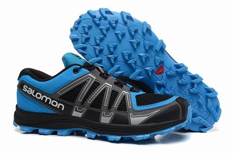 Randonnee Slide chaussure Homme Chaussures Solde Salomon j4q5A3RL